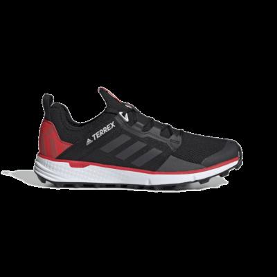 adidas Terrex Speed LD Trail Running Core Black G26382