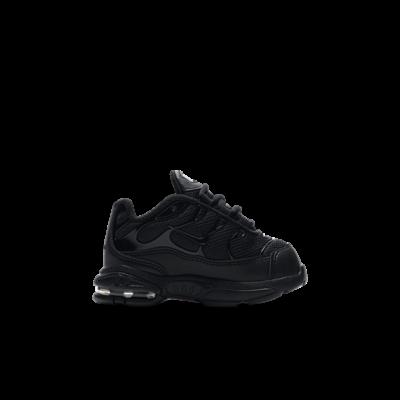 Nike Tuned 1 Black 314730-009