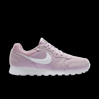 Nike MD Runner 2 Paars 749869-500