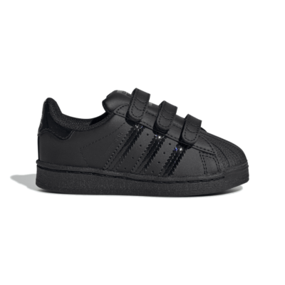 adidas Superstar Core Black FV3658