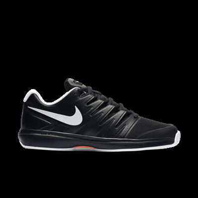 NikeCourt Air Zoom Prestige Zwart AA8019-001