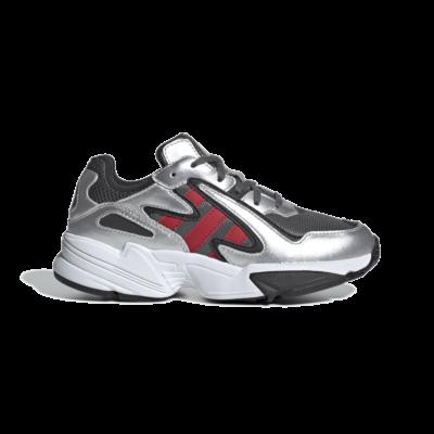 adidas Yung-96 Chasm Grey Four EE9299