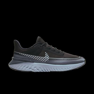 Nike Legend React 2 Shield 'Reflective Silver' Black BQ3382-001