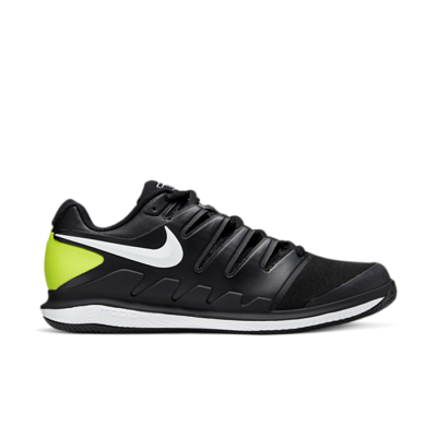 NikeCourt Air Zoom Vapor X Zwart AA8021-009