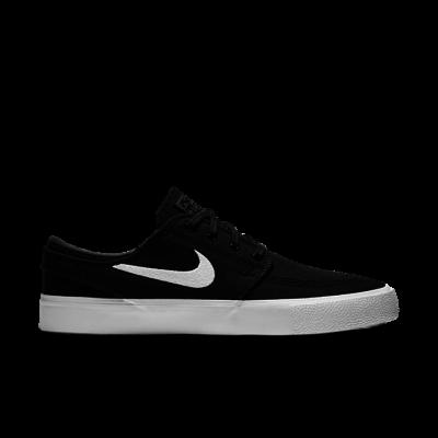 Nike SB Zoom Stefan Janoski Canvas RM Black AR7718-001