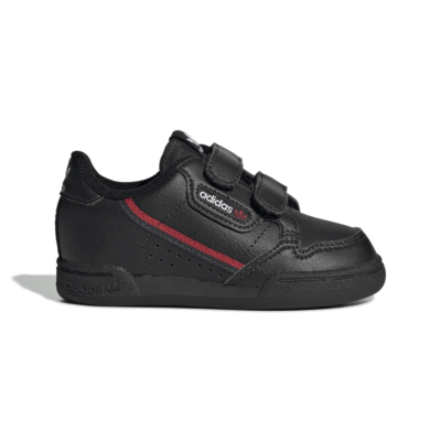 adidas Continental 80 Core Black EH3231