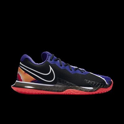 NikeCourt Air Zoom Vapor Cage 4 Hardcourt Zwart CD0424-003