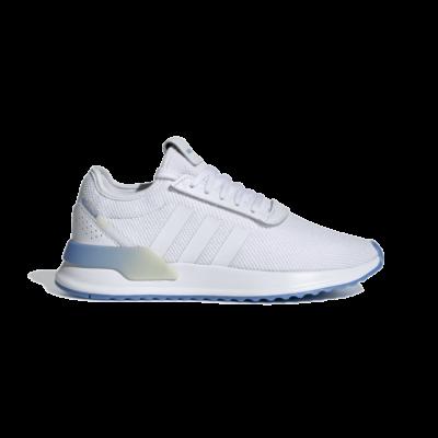 adidas U_Path X Cloud White EE4560