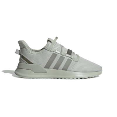 adidas U_Path Run Ash Silver EE4467