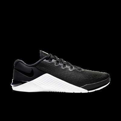 Nike Metcon 5 Black White (W) AO2982-010