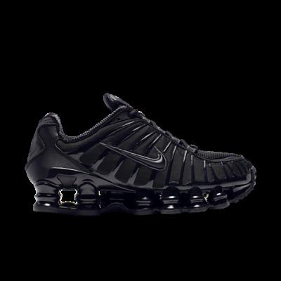 Nike Wmns Shox Tl Black AR3566-002
