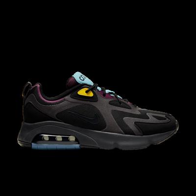 """Nike Air Max 200 """"Anthracite"""" AQ2568-001"""