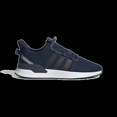adidas U_Path Run Collegiate Navy EE7162
