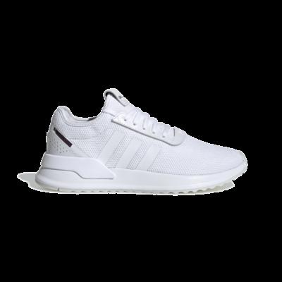 adidas U_Path X Cloud White EE7160