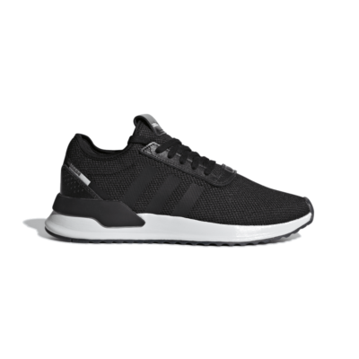 adidas U_Path X Core Black EE7159
