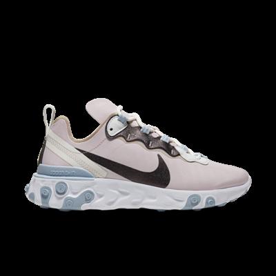 Nike Wmns React Element 55 SE Pink  CN3591-600