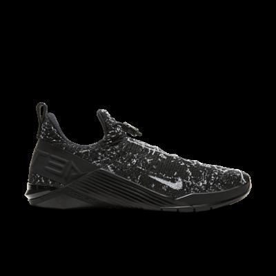 Nike React Metcon Zwart BQ6046-010