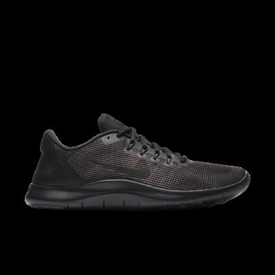 Nike Flex 2018 RN Zwart AA7397-002