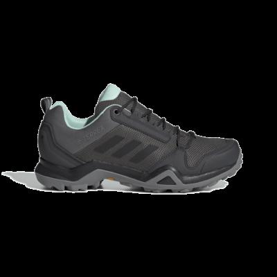 adidas Terrex AX3 GORE-TEX Hiking Grey BC0573