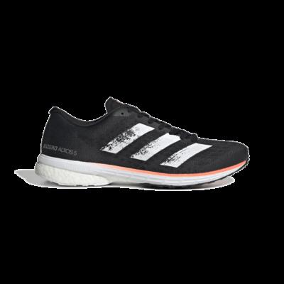 adidas Adizero Adios 5 Core Black EE4292