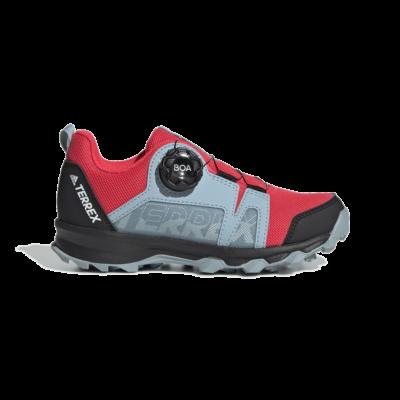 adidas Terrex Boa Hiking Shock Red EE8476