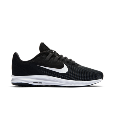 Nike Downshifter 9 Zwart AQ7486-001