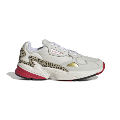 adidas Falcon Chalk White FV8079