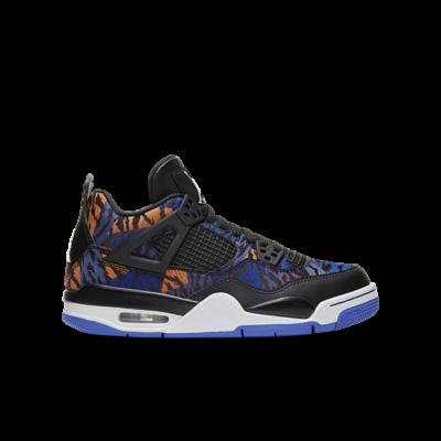 Jordan 4 Retro Black BQ9043-005