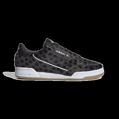 adidas Continental 80 Core Black G27703