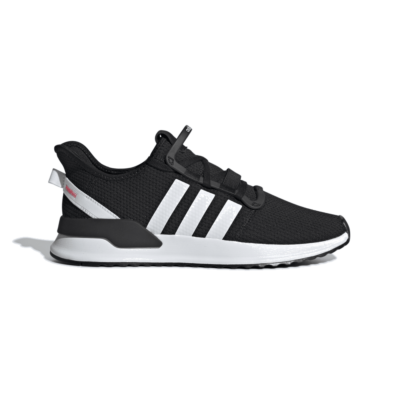 adidas U_Path Run Core Black G27639