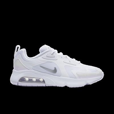 """Nike Nike Air Max 200 WMNS """"White"""" CU3451-100"""