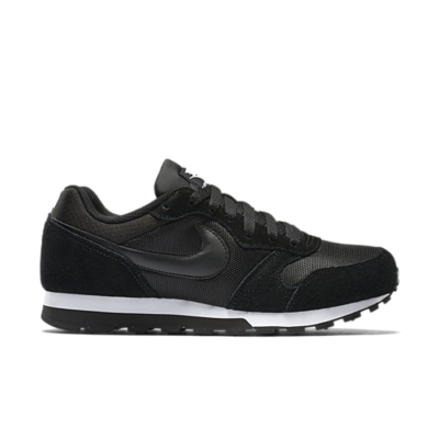 Nike MD Runner 2 Zwart 749869-001