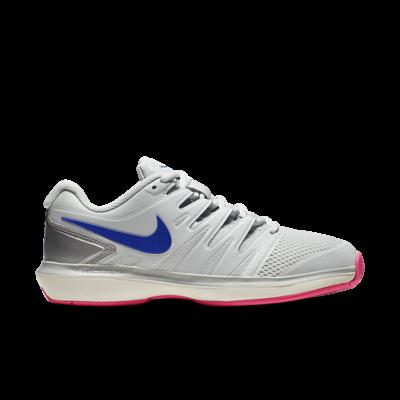 NikeCourt Air Zoom Prestige Hardcourt Zilver AA8024-004