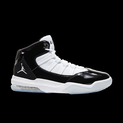 Jordan Max Aura Black AQ9084-011