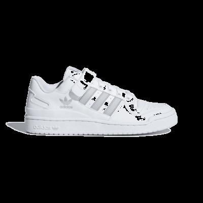 adidas Forum Low White CG7134