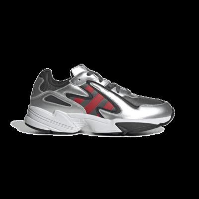 adidas Yung-96 Chasm Grey Four EE7240