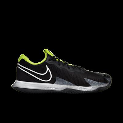 NikeCourt Air Zoom Vapor Cage 4 Zwart CD0425-001