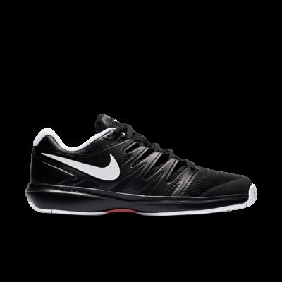 NikeCourt Air Zoom Prestige Hardcourt Zwart AA8020-002