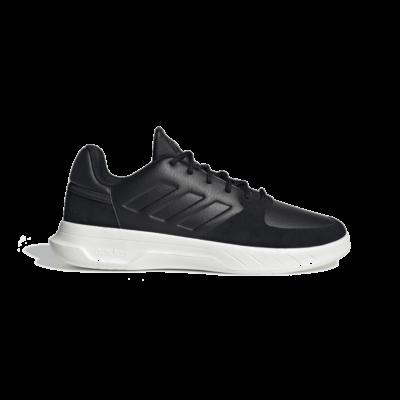 adidas Fusion Flow Core Black EE7336