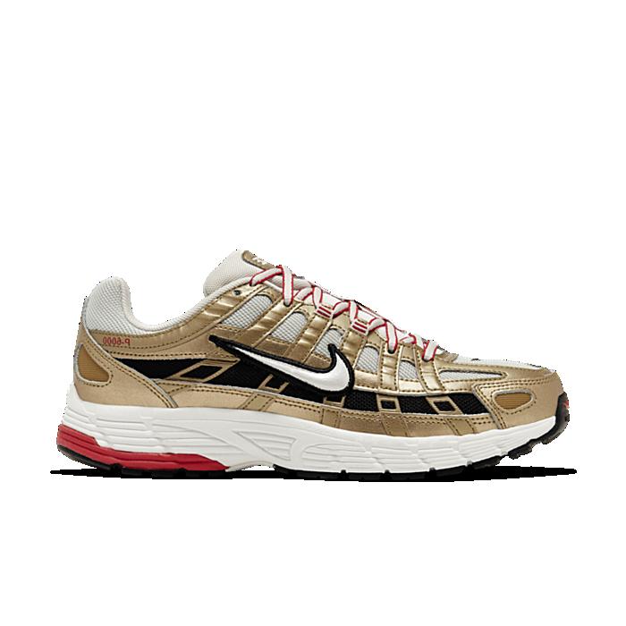 """Nike Wmns P-6000 """"Metallic Gold"""" BV1021-007"""