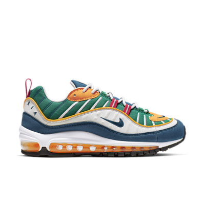"""Nike Wmns Air Max 98 """"Orange Peel"""" AH6799-601"""