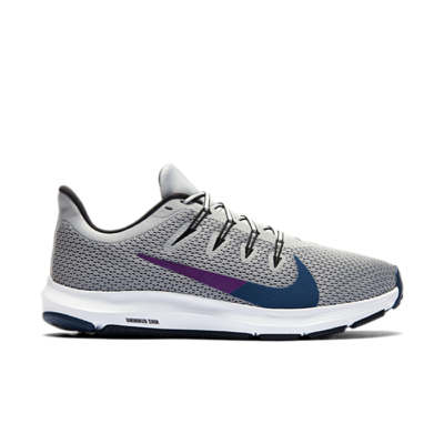 Nike Quest 2 Grijs CI3803-007