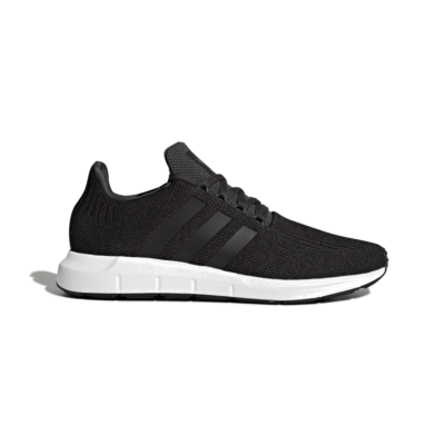 adidas Swift Run Black CQ2114