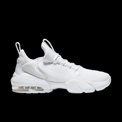 Nike Air Max Alpha Savage 'White' White AT3378-101