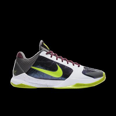 Nike Kobe Protro 5 White CD4991-100