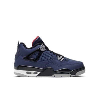 Jordan 4 Retro Blue CQ9745-401