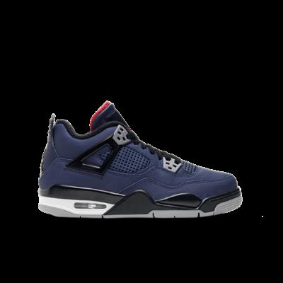 Jordan 4 Retro Blue CQ9745-401