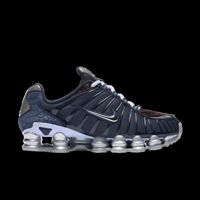 Nike Shox TL Python Pony CQ4807-400