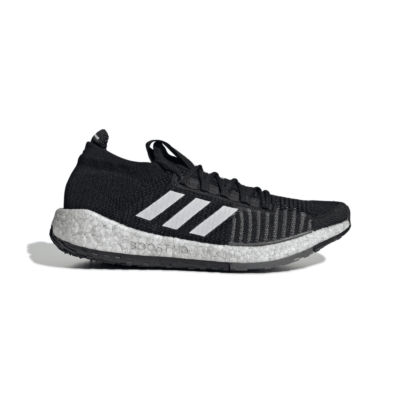 adidas Pulseboost HD Core Black FV0457