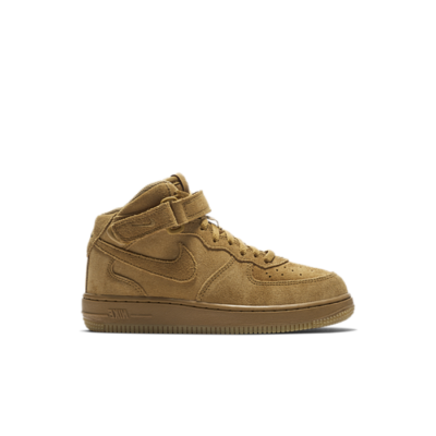 Nike Air Force 1 High Lv8 Wheat 859337-701